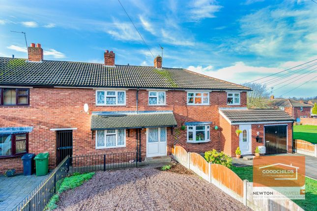 3 bed terraced house for sale in Commonside, Brownhills, Walsall WS8