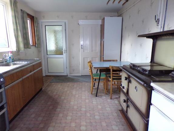 Kitchen of Brooke Road, Oakham, Rutland LE15