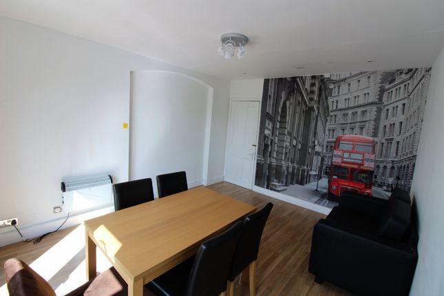 Thumbnail Flat to rent in Purchese Street, Euston