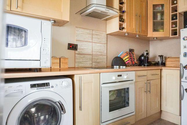 Kitchen of Grange Avenue, Preston PR2