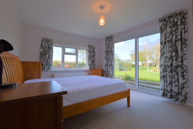 Bedroom of Dayfields, Bennett's Lane, Burghfield, Reading RG30