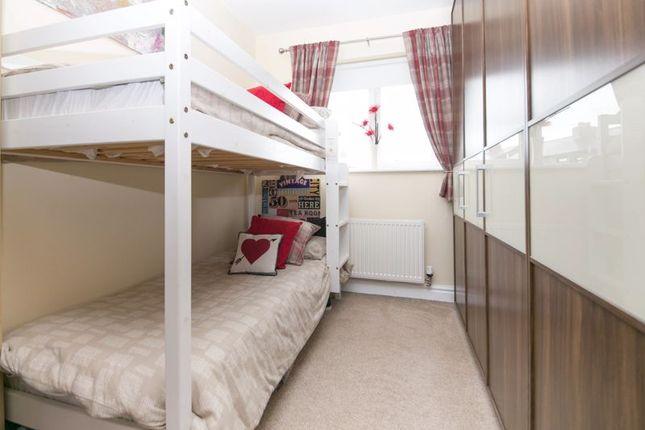 Bedroom Three of Cambridge Road, Orrell, Wigan WN5