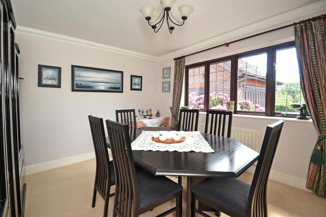 Dining Room of Oakvale, Common Hill, West Chiltington, Pulborough RH20