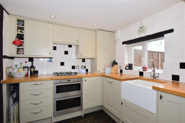 Thumbnail Semi-detached house for sale in The Street, Ashford, Kent