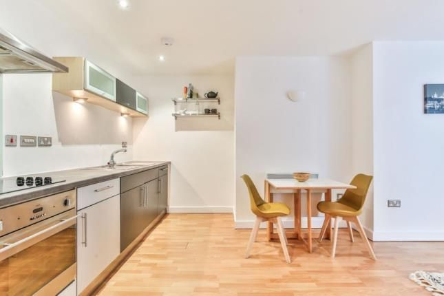 Kitchen / Diner of West One Aspect, 17 Cavendish Street, Sheffield, South Yorkshire S3
