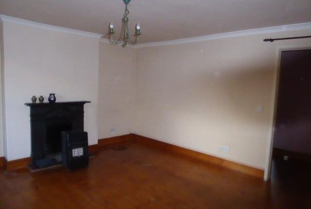 Thumbnail End terrace house to rent in James John Close, Narberth