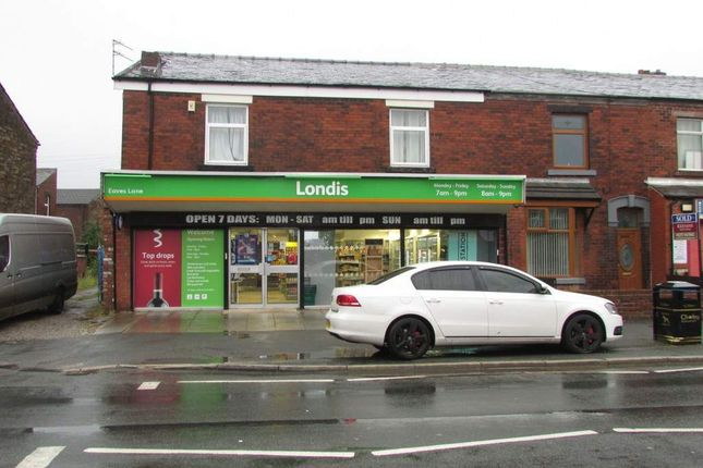 Retail premises for sale in Eaves Lane, Chorley