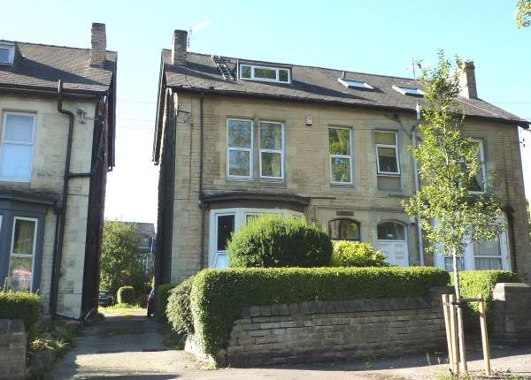 Thumbnail Semi-detached house for sale in 14 Sheldon Road, Nether Edge, Sheffield