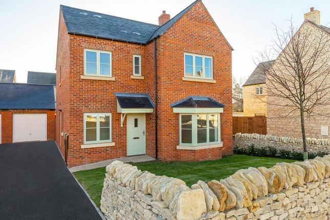 "Thumbnail Detached house for sale in ""Calver"" at Broad Marston Lane, Mickleton, Chipping Campden"