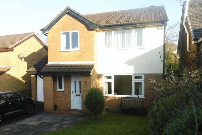 4 bed detached house for sale in Broom Way, Westhoughton, Bolton