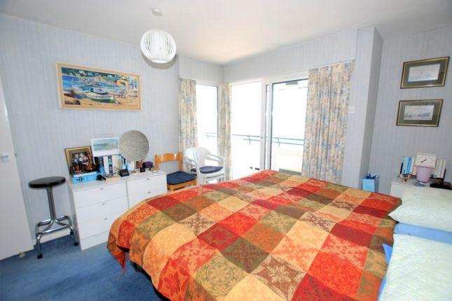 Bedroom of Sandgate High Street, Sandgate CT20