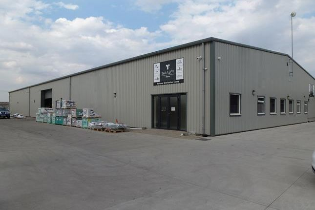 Thumbnail Office to let in Office & Warehouse Premises, Belton Road, Sandtoft, Doncaster, South Yorkshire