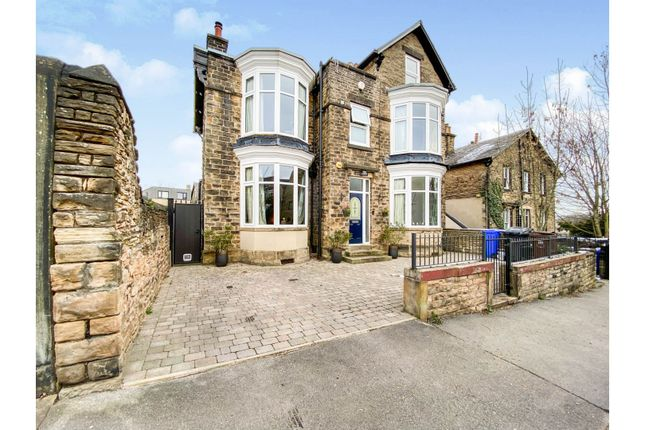 Thumbnail Detached house for sale in Southbourne Road, Sheffield