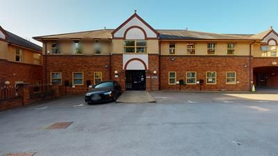 Thumbnail Office to let in Unit 3C Mitre Court, Lichfield Road, Sutton Coldfield