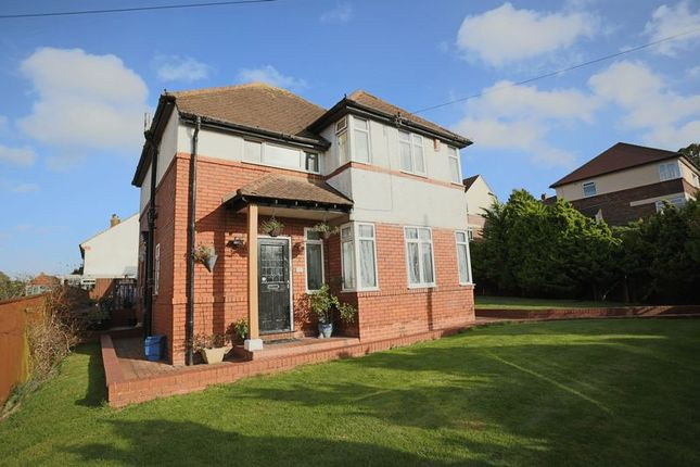 Thumbnail Detached house for sale in Marpool Hill, Exmouth