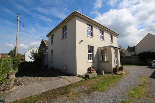 Thumbnail Semi-detached house for sale in Kent Road, Congresbury, Bristol