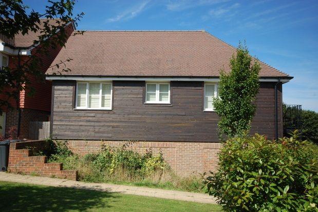Thumbnail Flat to rent in Sand Ridge, Ridgewood, Uckfield