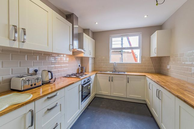 Thumbnail Semi-detached house for sale in Tonbridge Road, Barming, Maidstone