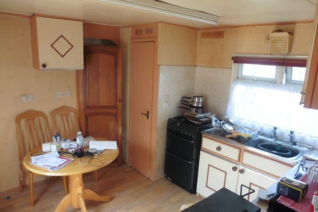 Kitchen of Parklands, Pudding Norton NR21