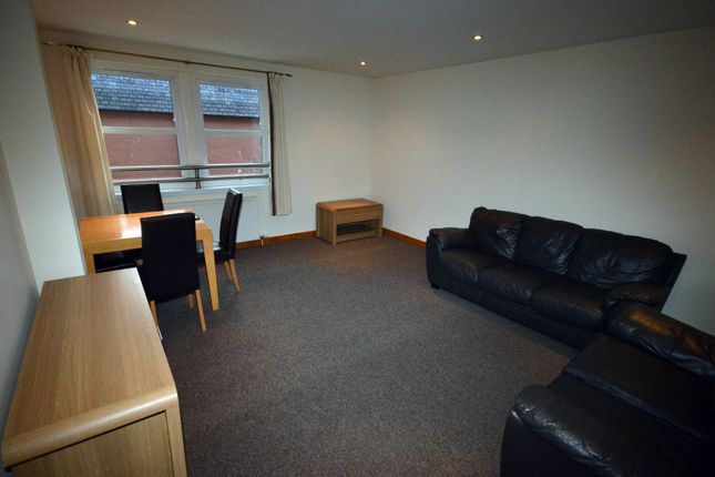 Thumbnail Flat to rent in Farraline Court, Inverness