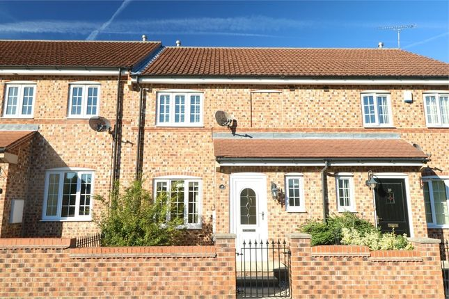 Thumbnail Cottage to rent in Pastures Court, Mexborough, South Yorkshire
