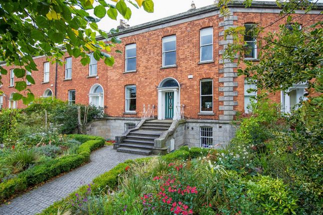 Thumbnail Terraced house for sale in Anglesea Road, Ballsbridge, Dublin 4, Dublin City, Dublin, Leinster, Ireland