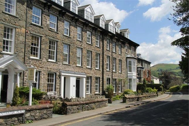 Thumbnail Detached house for sale in Derwentwater Place, Keswick, Cumbria