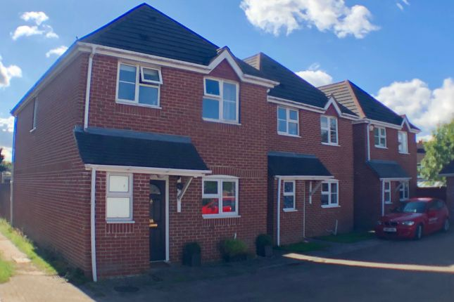 Thumbnail Detached house for sale in Whithedwood Avenue, Shirley, Southampton