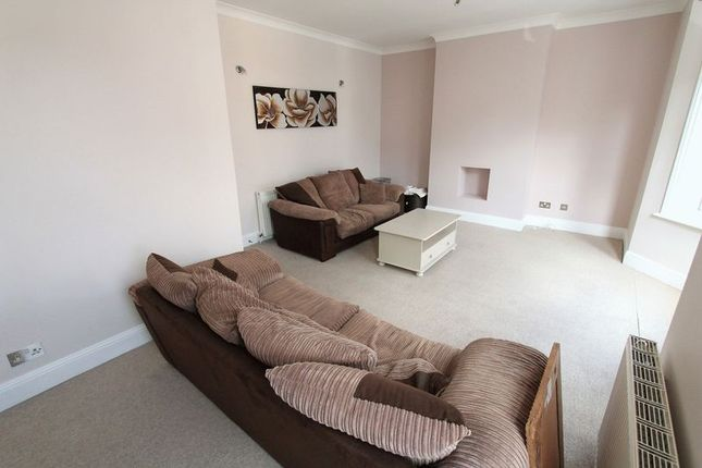 Thumbnail Flat to rent in Eldon Place, Westbourne, Bournemouth