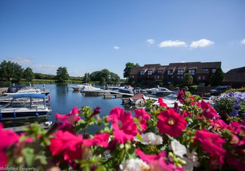 Thumbnail Property to rent in Temple Mill Island, Marlow, Buckinghamshire