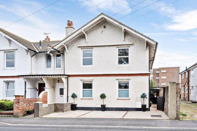 2 bed flat for sale in Walton Road, Bognor Regis PO21
