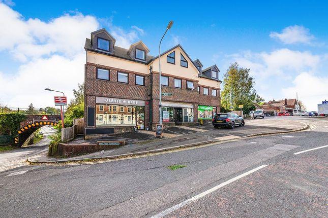 Thumbnail Flat for sale in Farningham Road, Crowborough