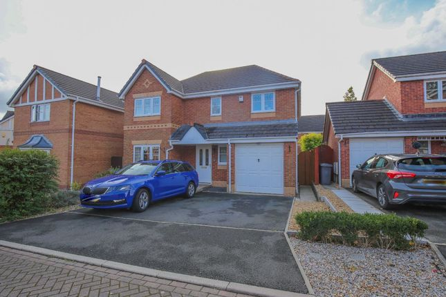 Thumbnail Detached house for sale in Tern Grove, Heysham, Morecambe