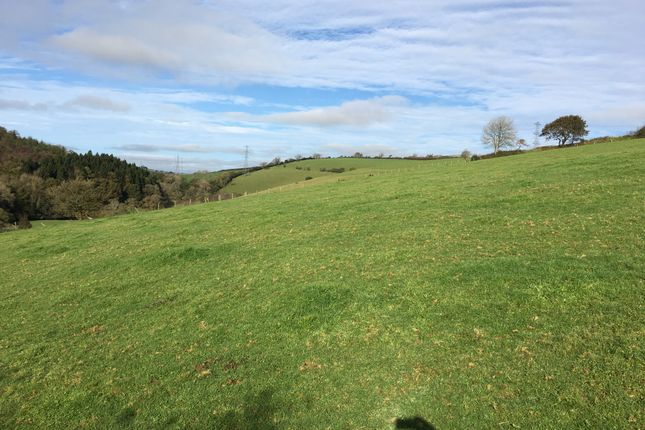 Thumbnail Land for sale in Tideford, Saltash
