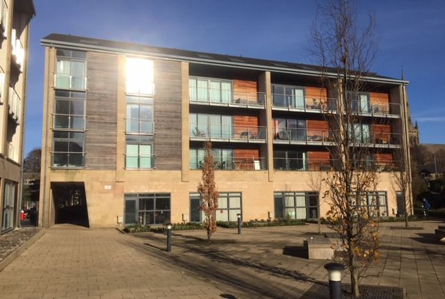 Thumbnail Flat for sale in Court View, Aalborg Place, Lancaster