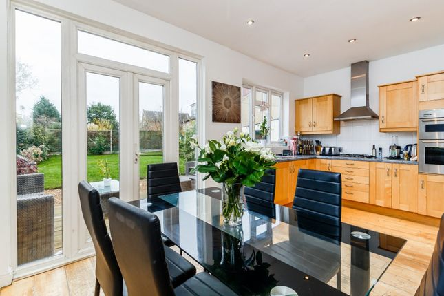 Thumbnail Terraced house for sale in Gaynes Hill Road, Woodford Green, London