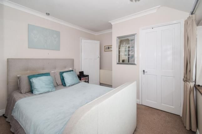 Bedroom 1 of Northfield Avenue, Birstall, Leicester, Leicestershire LE4