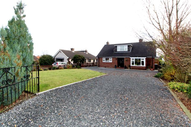 2 bed detached bungalow for sale in Darley Close, Kilham, Driffield