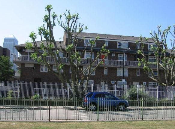 Maisonette for sale in Hind Grove, x E14-Isle Of Dogs,