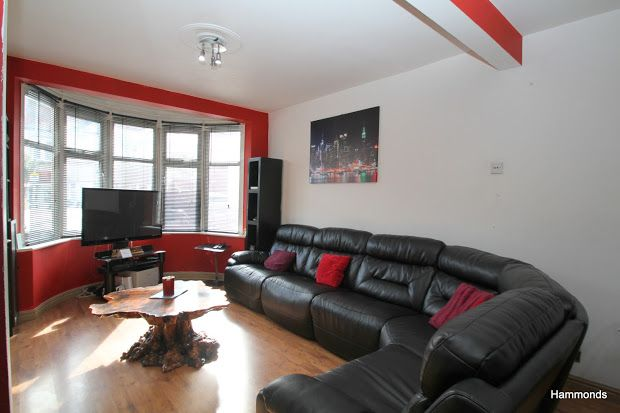 Thumbnail Terraced house for sale in Ilford, Essex