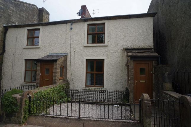 Thumbnail Cottage to rent in Church Street, Great Harwood, Lancashire