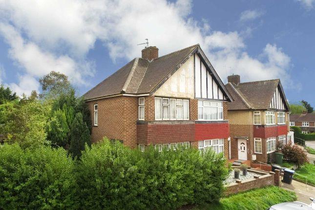3 bed semi-detached house for sale in Langley Avenue, Hemel Hempstead