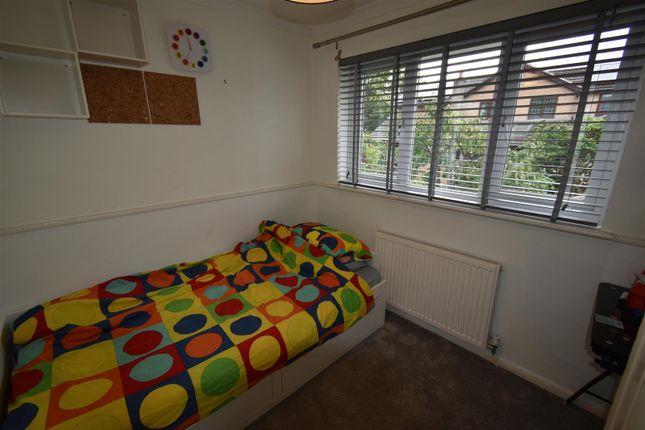 Bedroom Three of Dovey Court, North Common, Bristol BS30