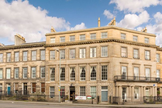 Thumbnail Flat to rent in Leopold Place, Edinburgh