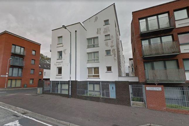 1 bed flat to rent in Ross Mill Avenue, Belfast BT13