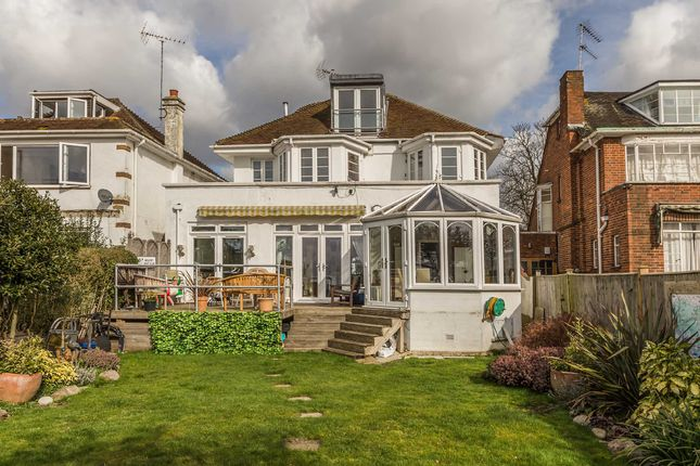 Thumbnail Property for sale in Hampton Court Road, East Molesey