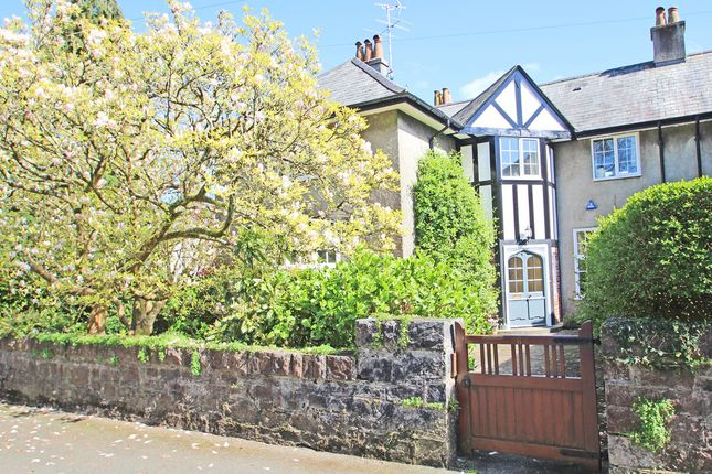 Thumbnail Semi-detached house for sale in Lockington Avenue, Hartley, Plymouth