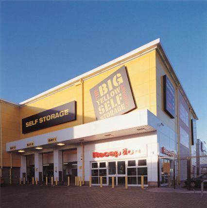 Thumbnail Warehouse to let in Big Yellow Orpington Cray Avenue, St. Mary Cray, Orpington