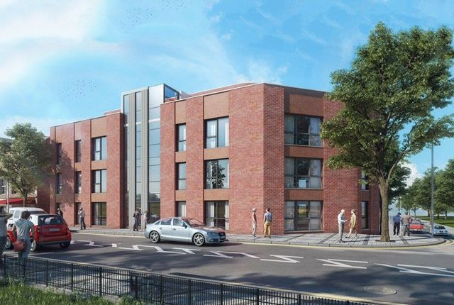 Thumbnail Flat for sale in Flat 9, Sterling Residences, Woodborough Road