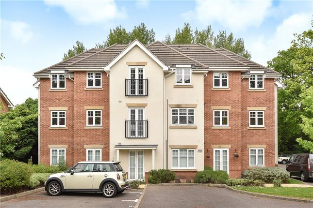 Thumbnail Flat for sale in John Norman Grove, Lightwater, Surrey